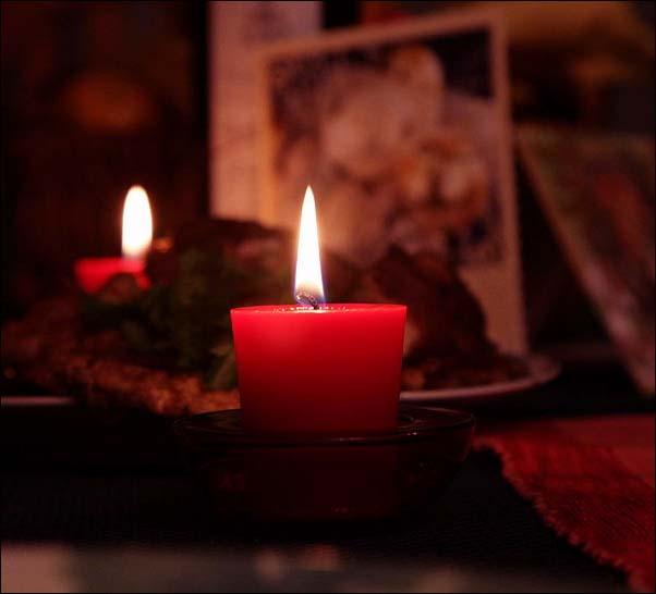 приворотвернуть мужа в семью на свечах