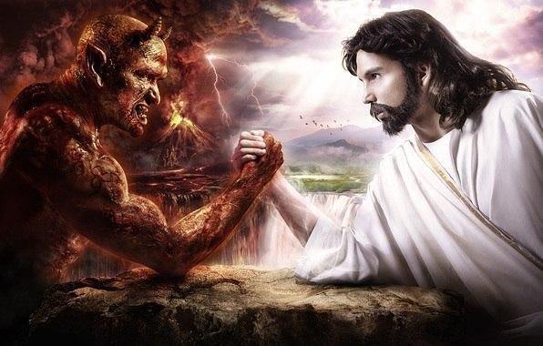 Дети Божьи и дети дьявола узнаются так