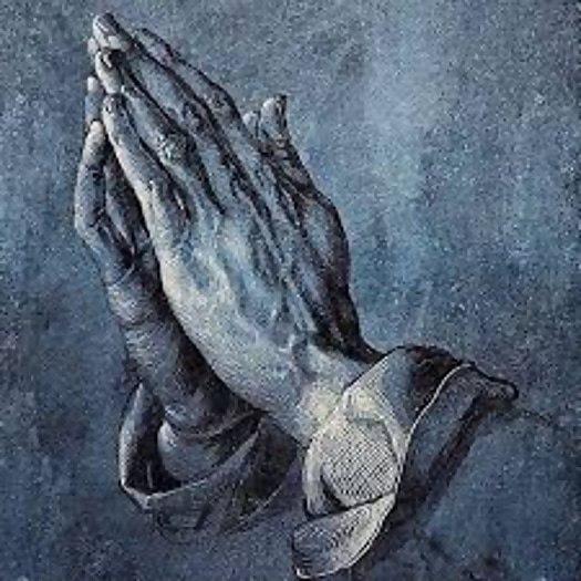 НЕПРОЩЕННЫЙ...  как молитва