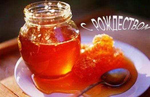 Крапива с медом для повышения потенции