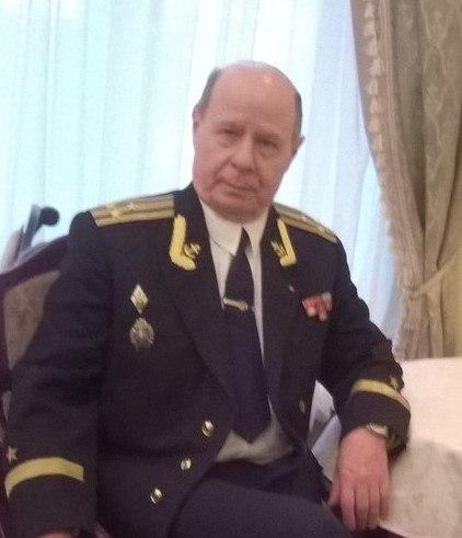 Наследникам Петра , муз. А. И. Маев, сл. Гульнев Николай