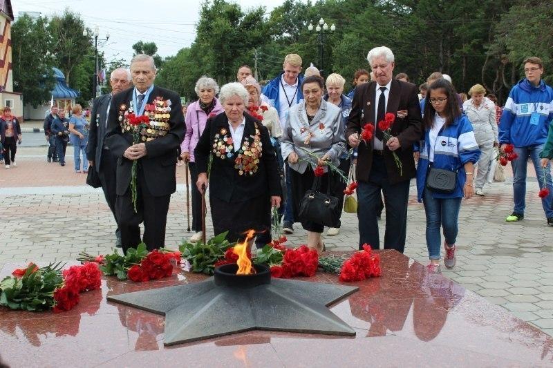 Фото ветеранов проживавших в крыловском районе