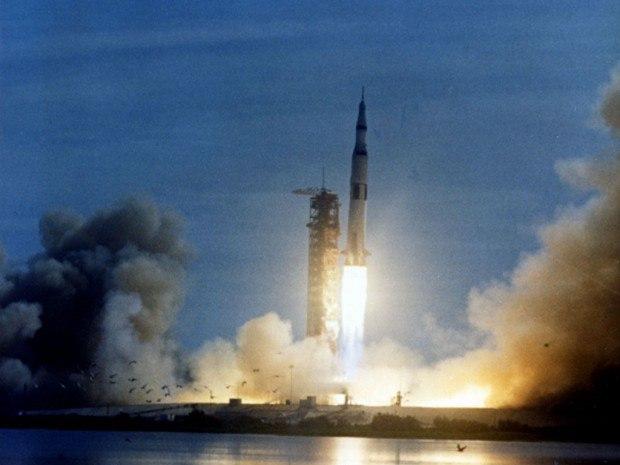 apollo 11 launch - 620×465