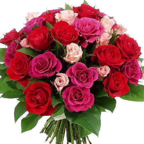 Поздравления с днем рождения тётя роза