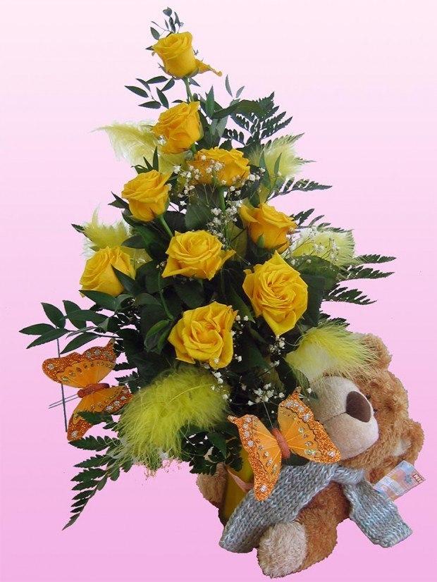 Детский букет с доставкой пермь, букет цветов севастополе