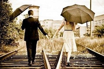 Любовь без веры не бывает.