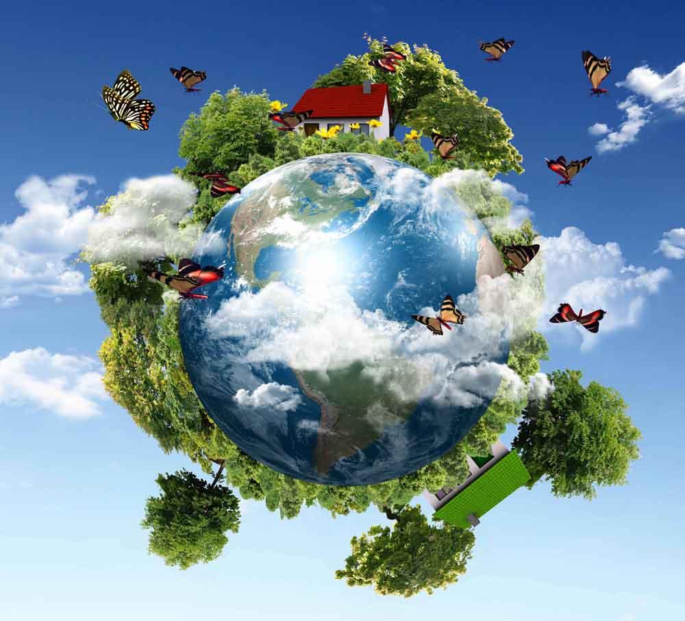 Земной шар картинки красивые
