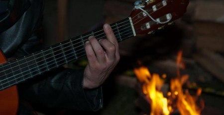 """Бардовский фестиваль """"Созвучие -2011"""""""