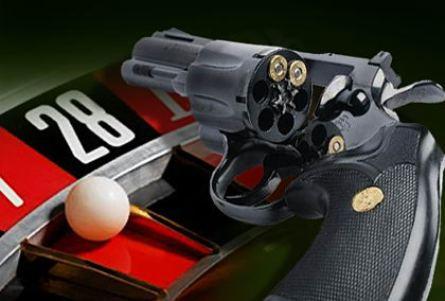 Стихотворение русская рулетка секреты игры в казино samp-rp
