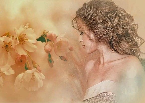 Сейчас весна… ( Музыка и исполнение Евгений Евдокимов)