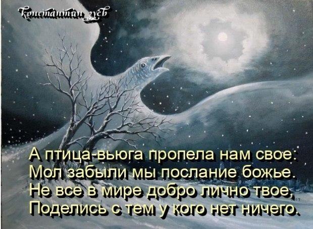 ФЕВРАЛЬСКАЯ МЕТЕЛЬ АФОРИЗМОВ...