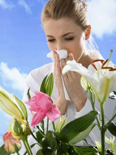 средства от аллергии последнего поколения