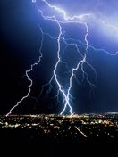 Штормовое предупреждение о неблагоприятных погодных условиях