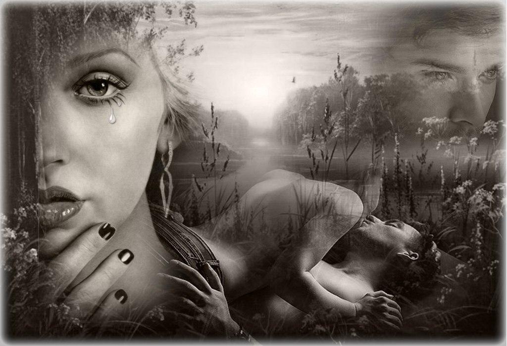 грусть печаль слезы стихи картинки многие теннисистки, мария