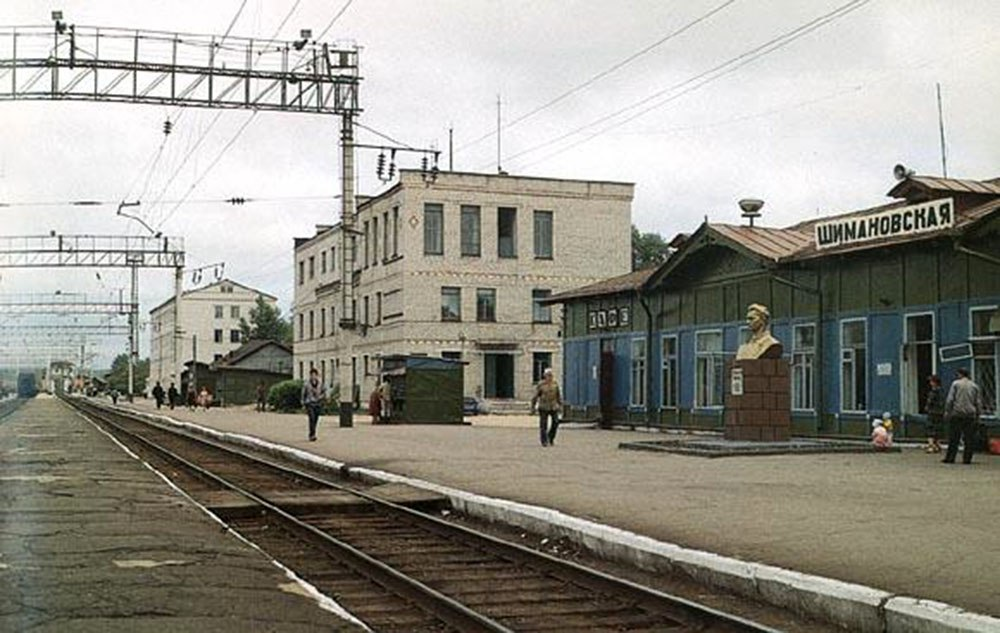 город шимановск фото этом