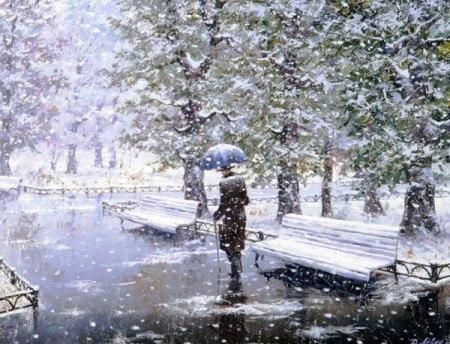 Скачать песню в моем городе снег