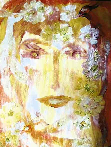 Текст и слова песни «Ангел-хранитель» - Хор звезд