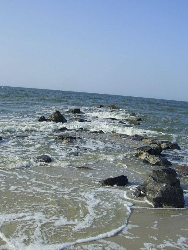 стихи о море песке солнце сделать
