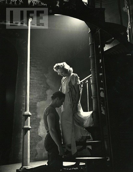 a streetcar named desire scene 10 This document contains a full analysis of the critical quotes from scene 10 of streetcar it tracks through the scene in chronological order and is designed to help students hit a01 and a02 fro wjec examinations.