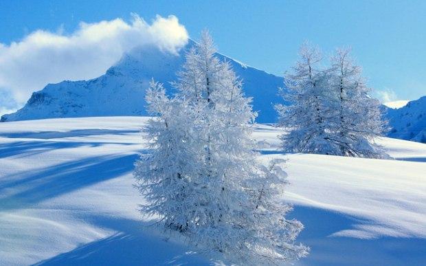 картинки на экран рабочего стола зима № 482153 загрузить