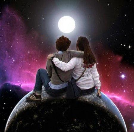 Песня ты моя вселенная необыкновенная скачать