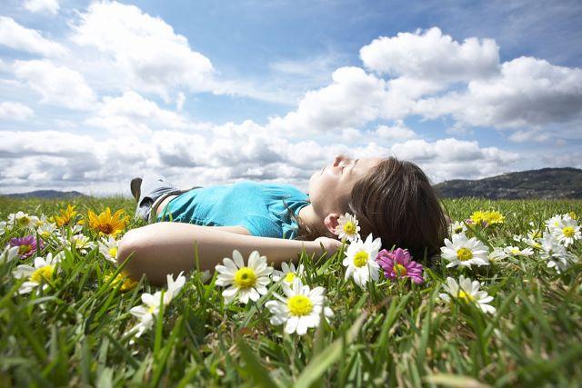 Девушки и женщины дышут своим воздухом и потеют дома  89529