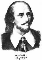 Шекспир. Сонет VI