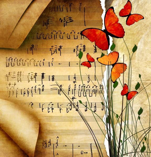 Днем рождения, открытки на каждый день с музыкой