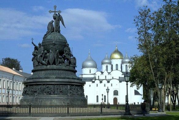 Позови меня в Новгород