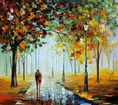 """Снова снится картина осенняя"""" песня в ...: www.chitalnya.ru/work/683101"""