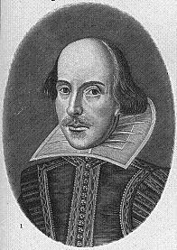 Шекспир. Сонет V