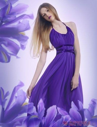 Васильковое платье песня слушать