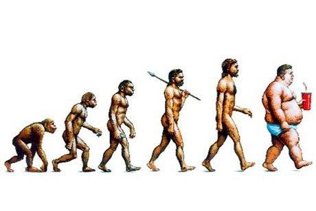 [center][b] Теория Дарвина[/b]  [img=left]http://multiurok.ru/img/163109/image_57883629d733f.jpg[/img] Серьёзный брат у Насти, Вася. Делился знаниями с Настей. Решил затронуть тему с ней – «Происхождение людей»  Едва родители ушли, Отнюдь, не заскучали дети… «Все человеки на планете – От обезьян произошли!  Но разные есть обезьяны. Висеть, лишь умным на ветвях! Чтоб все на свете звери знали, Что только им не ведам страх!»  Глаза у Настеньки горели. Хоть Васю слушала не раз, Но в этой теме, в самом деле, Таинственно звучал рассказ…  «…Коль умных оказалось много, — Василий не жалеет слов – Места распределялись строго… А, вот, кому не повезло,  Тем на земле пришлось трудиться! Когда дослушаешь, пойми. Всё в этой жизни пригодится – �х стали называть людьми!»  Вздохнула Настя всё равно… «Да, жаль, что им не повезло!» [img=left]http://www.chitalnya.ru/upload2/491/70458f82f324764a82689435cc03d603.jpg[/img]  [/center]