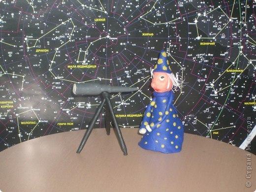 Поделки по астрономии 524