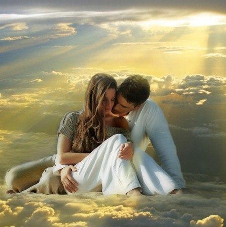любовь страстная картинки