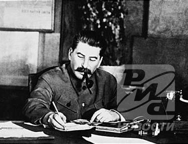 Жизнь вождя. Разведка Сталина.