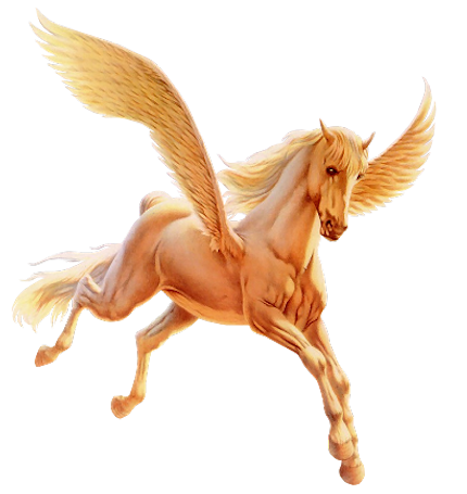 сложные раскраски лошади