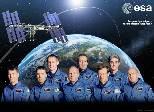 Commission and European Space Agency propose joint