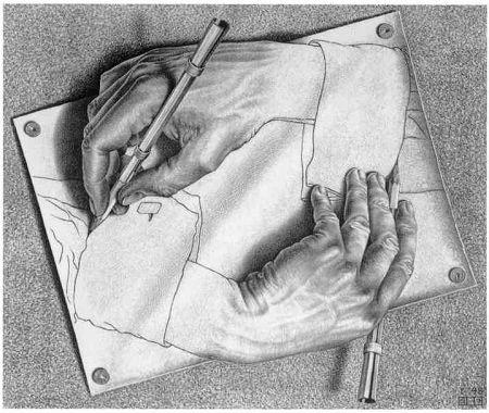 Картины карандашом своими руками