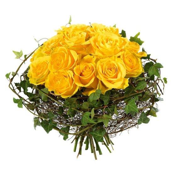 Паровозы картинки, открытки букетов желтых роз