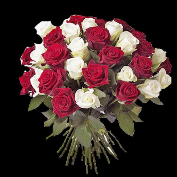 Я подарю тебе букет стеклянных роз