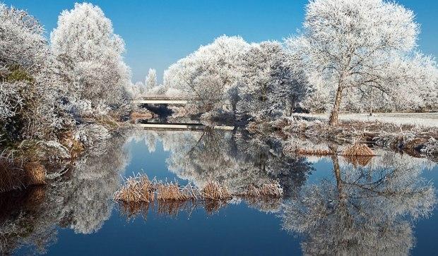 картинки рабочего стола зима природа № 264668 бесплатно