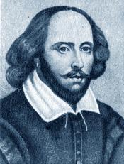 Шекспир. Сонет Х