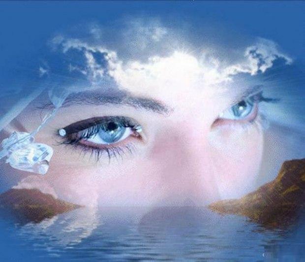 сидела ребенком, во сне глази белый отличия симпатического парасимпатического