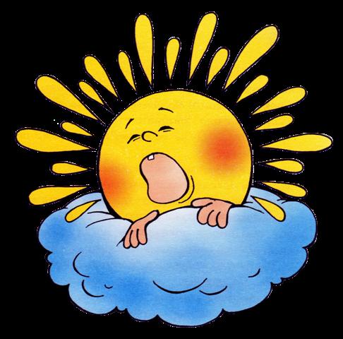 картинки солнышко веселые детские