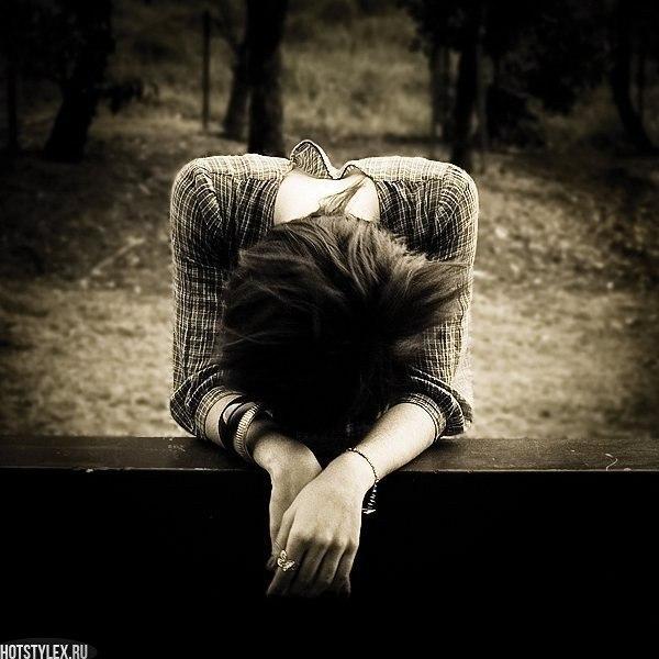 картинки грустные девушки картинки на аву
