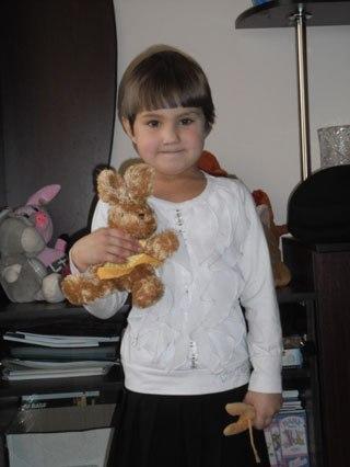 Сестрёнка (Нина Ветрова)