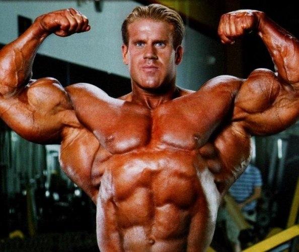 Фото самых сильных человек в мире