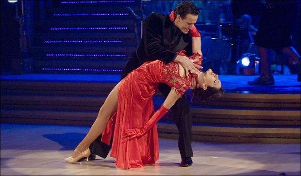 Сонник танцевать в красивом платье
