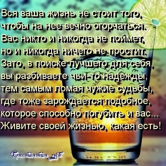 МЕТЕЛЬ ФЕВРАЛЬСКИХ АФОРИЗМОВ...